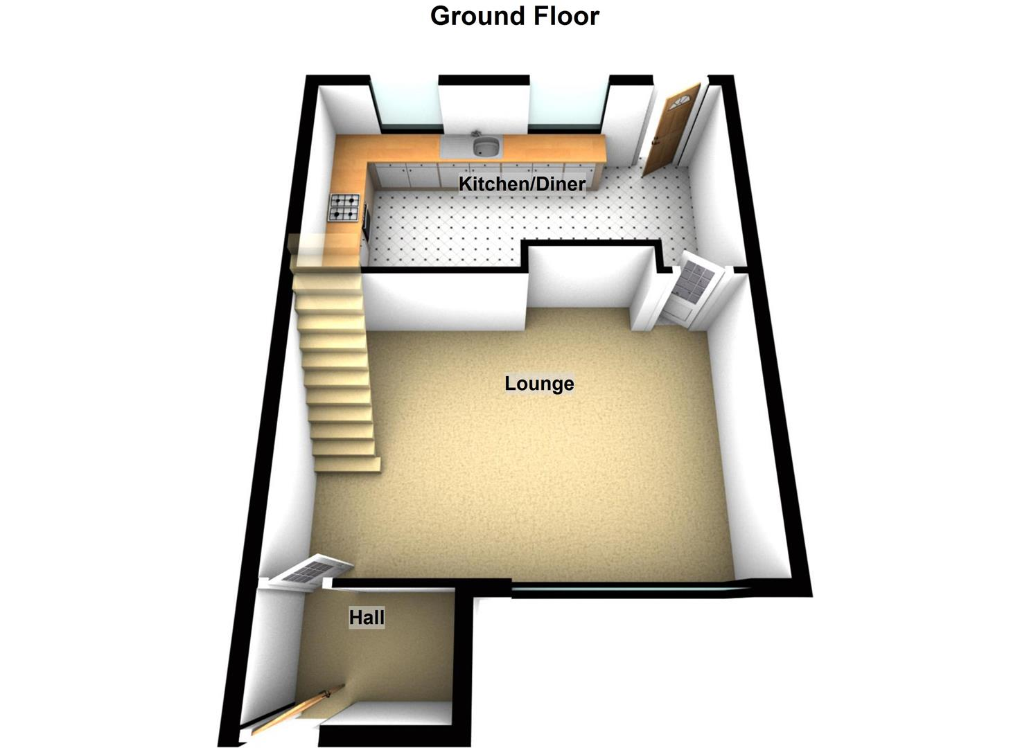 13 Pullar Terrace